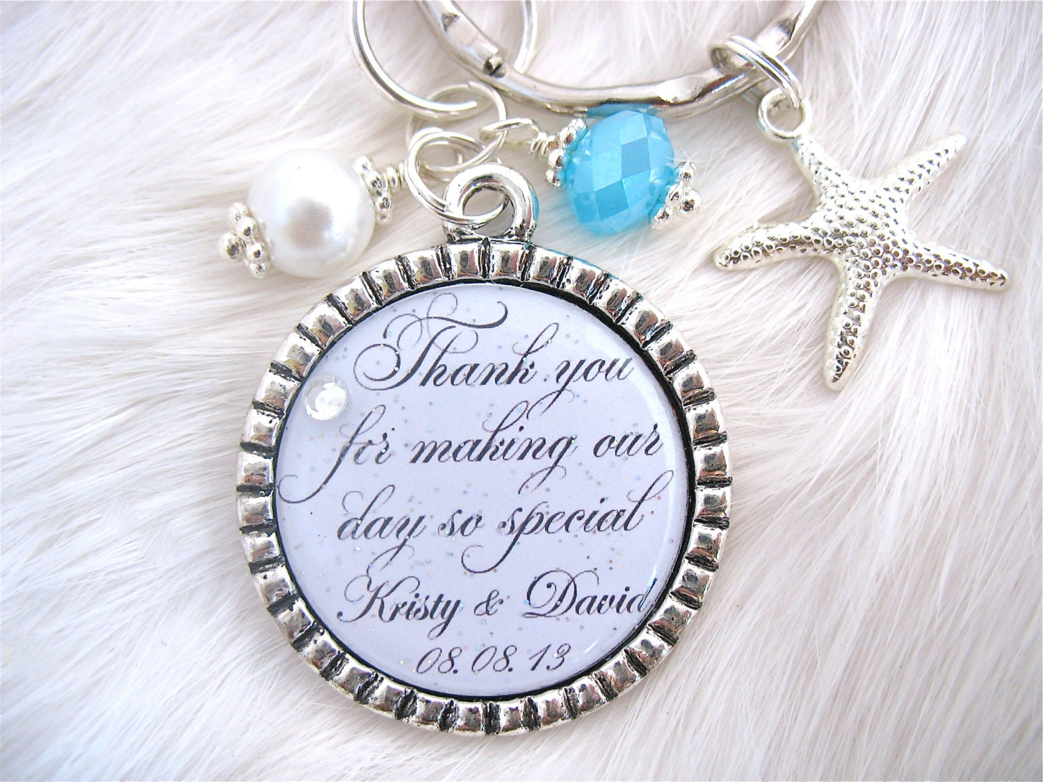 Wedding Planner Thank you gift Preacher by MyBlueSnowflake on Etsy