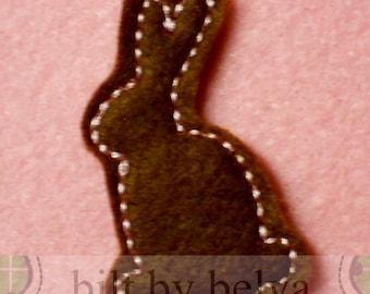 Pre-cut Felt Embellishments - Felty for Hair Bows, Clips & More