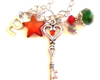 Pluto Star Power Necklace