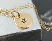 Bridesmaid necklace, Gold jewelry, Bridesmaids gifts, Bridal gift set, Bridesmaid jewelry, Gold filled