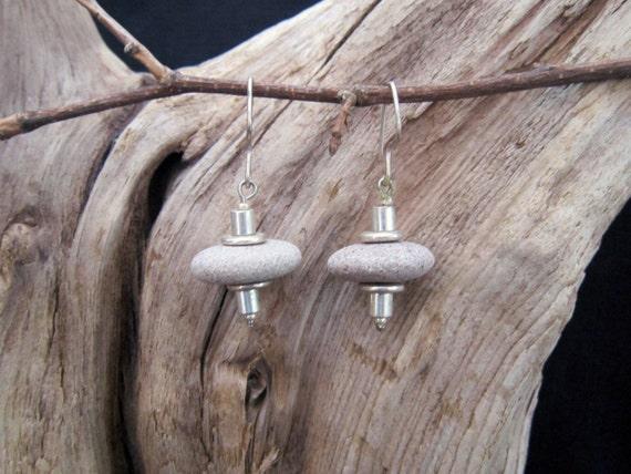Lake Superior Brownstone Earrings