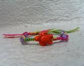 Colorful Turtle Bracelets