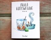 COMIC // Adult Babysitting / Volume I