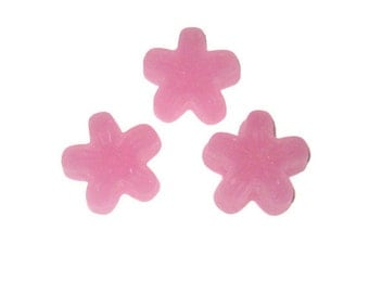 Plumeria Wax Tarts Set of 3