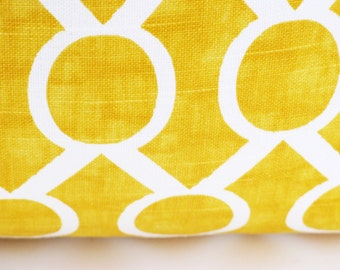 Yellow Pillow cover - Yellow Pillows - throw Pillow Cover - Pillows - Decorative Pillow - Decorative Pillow Covers - 18x18 Pillow cover