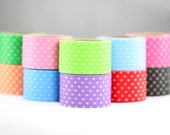 Spots and Dots Washi Tape