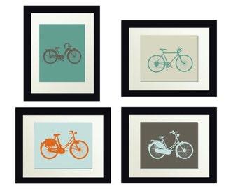 8x10 Bicycle Prints (digital file)