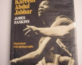 1972 From Lew Alcindor To Kareem Abdul Jabbar By James Haskins
