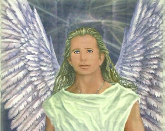 Angel Messages Channeled Oracle Reading - PDF Document