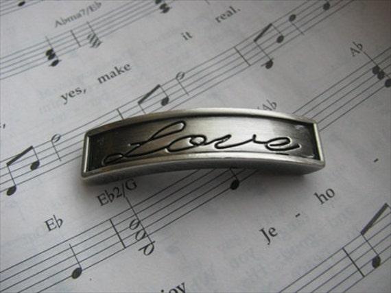 Inspiration Bracelet Link- Love