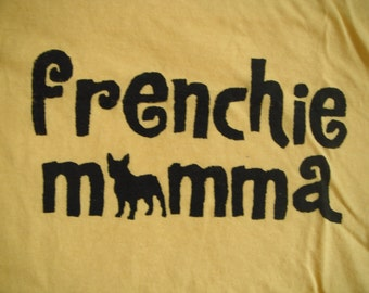 Frenchie Momma