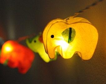 Popular items for string lights on Etsy