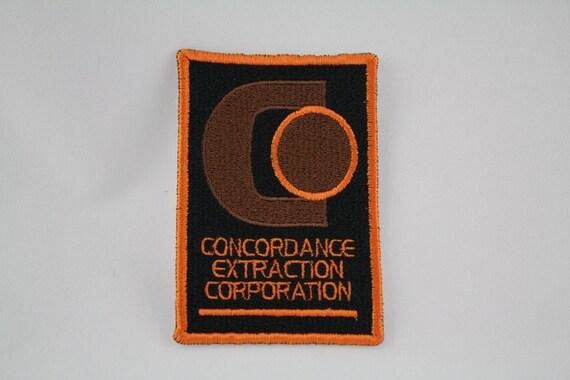 Dead Space CEC Patch- Concordance Extraction Corporation