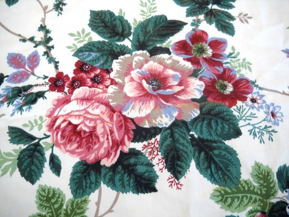 Waverly Fabric Pleasant Valley Home Decor Fabric
