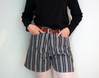 vintage summer shorts