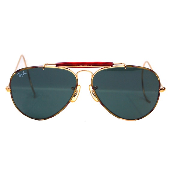 bausch and lomb ray ban