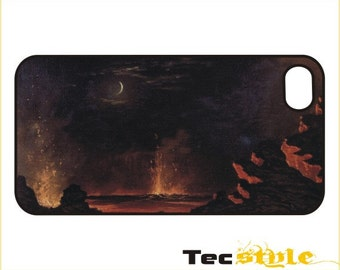 iPhone Case / Cover 4 / 4s or 5 - Itoh - Kilauea