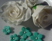 Gumpaste Roses And Blossoms - confectionerygarden
