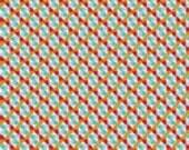 Hourglass JD063 POPPY Notting Hill by Joel Dewberry for Westminster/Free Spirit Fabrics