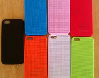 Neostitch cross stitch iphone 5/5s case