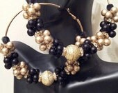 BLACKJACK Basketball Wives Love & Hip Hop Poparazzi inspired hoops