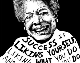 Maya Angelou (Authors Series) by Ryan Sheffield