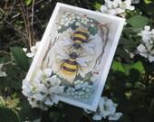 "Greeting Card - ""Hawthorn"""