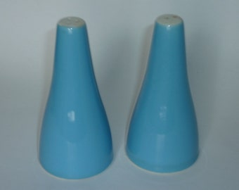 Blue Heaven Salt & Pepper shakers