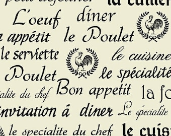 Bon Appetit from Whistler Studios by  Windham Fabrics