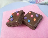 American Girl Food Cosmic Brownies