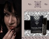Goddess Morrigan Artisan Perfume Oil - Essential Fragrance Blend Wiccan Pagan Unique Dragons Blood Spice