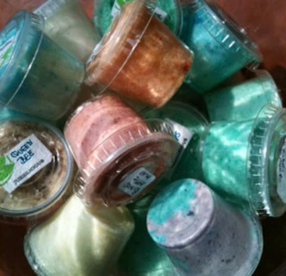 AWESOME Bitsys just added  , Bargain BITSY Bombs , bath bomb, packs a punch, natural and organic bath fizzy soak