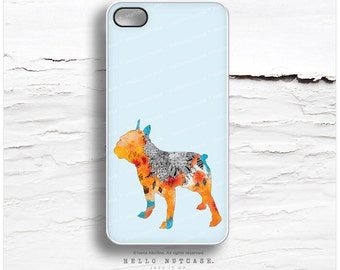 """iPhone 7 Case """"Frenchie"""" by Iveta Abolina iPhone 7 Plus iPhone 6s Case iPhone SE Case iPhone 6 Case iPhone 6s Plus iPhone iPhone 5S Case I95"""