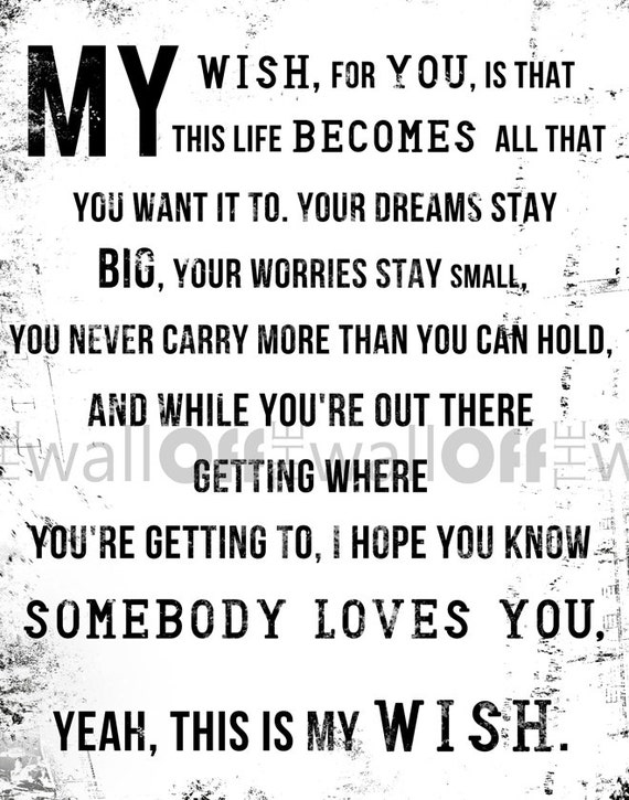 Lyrics for i will stand by you rascal flatts