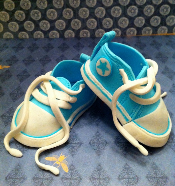 First Shoes For Baby Boy
