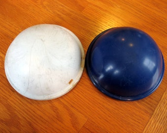 1950 Drive In Light Cover Domes
