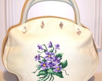 Vintage Interchangeable Handbag