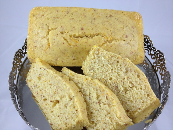 Orange Semolina Sweet Bread