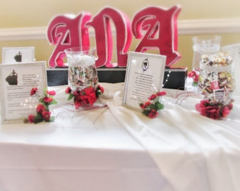 Sweet 16 / quinceanera Stylish Names