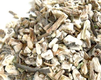 Dandelion Root, Organic - A Multitude of Traditional Uses