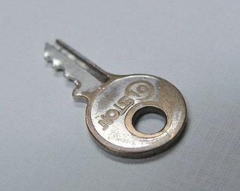 Vintage Colston Key Small