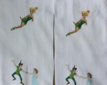 Peter Pan inspired leg Warmers or leggings