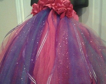 TODAY only.....Pick you OWN colors.  NB-18M. Only 35dollars with matching hair piece included.