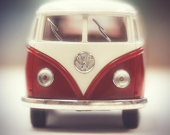 vw vacation fine art photography fathers day for her him child nursery car VW dub VW bus childhood memories
