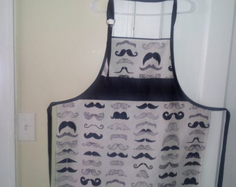 Unique Man's apron, His and Hers aprons