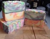 Handmade Soap - Spring Fling