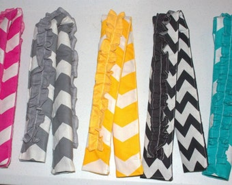 Camera Strap Cover, Ruffle camera strap, chevron camera strap, custom camera strap