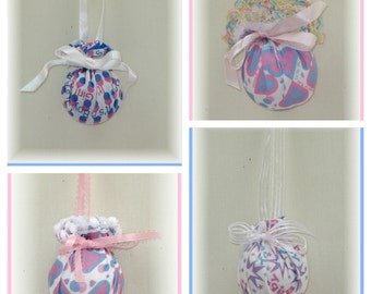 Popular items for baby shower ornament on Etsy