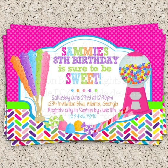 Invitations For Sleepover Party as luxury invitation ideas