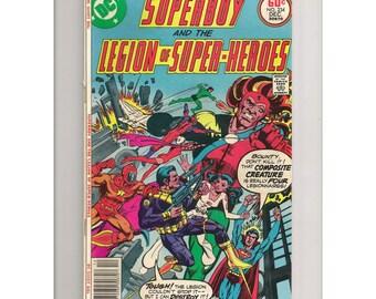Superboy #234 (Giant) - DC Comic Books